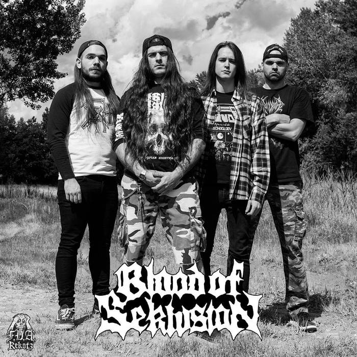 BLOOD OF SEKLUSION